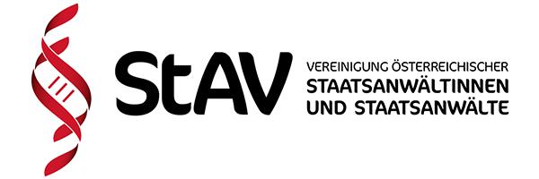 Logo Vereinigung der Staatsanwälte und Staatsanwältinnen